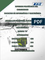 Polarización de Los FET (Configuración de Polarización Fija).