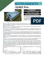 Elrec Pro Ten Channels