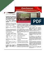 Especificaciones GSM-19 Español
