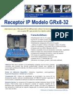 GRx8 32[Receptor)
