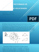 Diagramas Vectoriales de Bombas