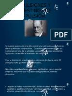 Pulsión y Destinos de Pulsión
