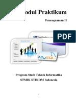Modul Pemrograman II.pdf