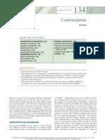 Contraception PDF