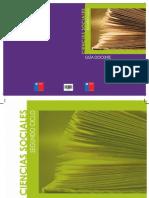 II Ciclo EM Guía Docente Ciencias Sociales