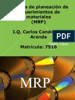 MRP V1