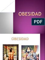 12 - Obesidad