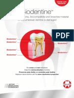 Brochure BioDentin Eh Duk