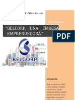 Belcorp - Project Ucv