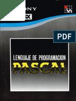 Hisoft Pascal Msx