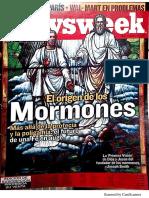 Mormones Newsweek