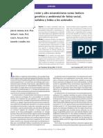 Baja extraversión y alto neuroticismo como índices del riesgo genético y ambiental  de fobia social, agorafobia y fobia a los animales.pdf