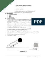 KUNCI LEMBAR KERJA SISWA Parabola.pdf