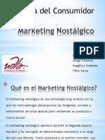 Marketing Nostálgico