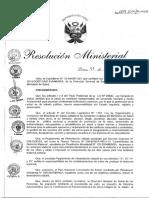 RM609_2014_MINSA Certificacion EE.ss Amigos Madre y El Niño LM