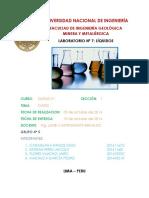 Quimica i Liquidos