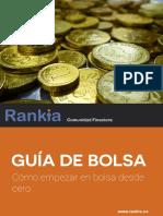 Guia Bolsa de Colombia