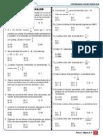 Practica - Números Racionales