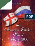 The Georgian-Russian War of August 2008.pdf