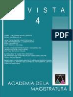 INTEREPRETACIÓN JURÍDICA - REVISTA JURÍDICA.pdf