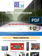 RED1-E - Redes Inalámbricas