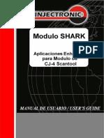 Manual CJ 4 Base