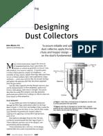 Dust Col Design
