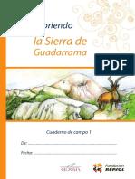 La Sierra de Guadarrama 1