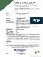 Certificado de Parametros Guillermo Dansey