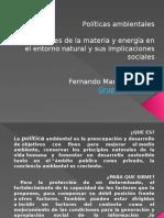 MartinezLopez Fernando M15S3 Políticasambientales