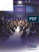 FTIL annual report 2009