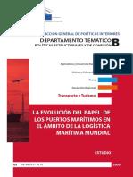 Evolucion de los puertos en el ambito del transporte maritimo mundial.pdf