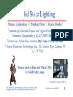 Solid State LightingTutorial_F2001