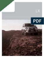 Lexus LX 450d