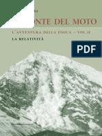 Il Monte del Moto - Volume II - La Relatività