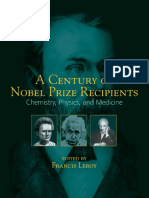 A Century of Nobel Prize Recipients - Chemistry Physics and Medicine Leroy (CRC 2003)BBS.pdf