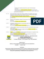 9.1.1.2. SK Penetapan Indikator Prioritas Mutu Klinis