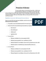 SBI National Pension Scheme