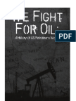 Coleman - We Fight for Oil - A History of US Petroleum Wars (2008)