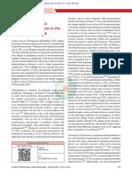 Chlorhexidine Hypersensitivity