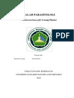 Dokumen.tips Makalah Parasito Fillariadocx