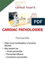 21051129 Cardiac Pa Tho Physiology