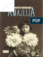 Amajlija - Roberto Bolanjo