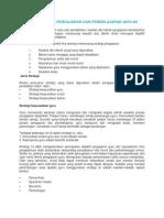 Aplikasi Strategi Pengajaran Dan Pembelajaran Akhlak Tahun 1