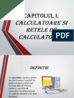 Structura calculatorului