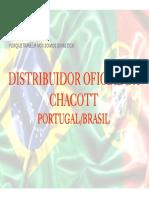 Catalogo Chacott