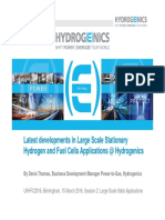 Hydrogenics (Use for Catalog) Hystat