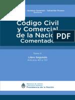 CCyC Nacion Comentado Tomo II