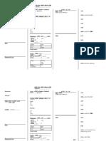 Nursing Report Sheet - Copy - Copy