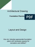 04- Foundation Planning